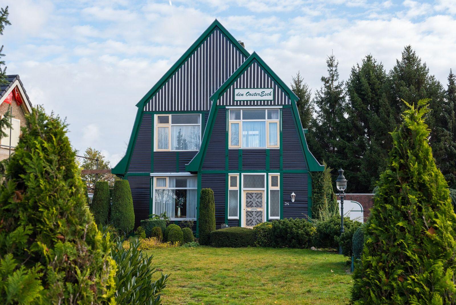 Eibergseweg 34, Groenlo