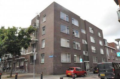 Edisonstraat, Schiedam