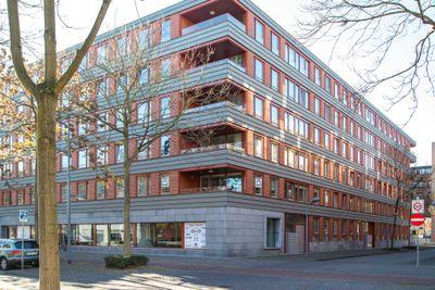Levignelunet 1-B, Maastricht