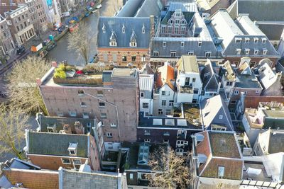 Kloveniersburgwal 42E-II, Amsterdam