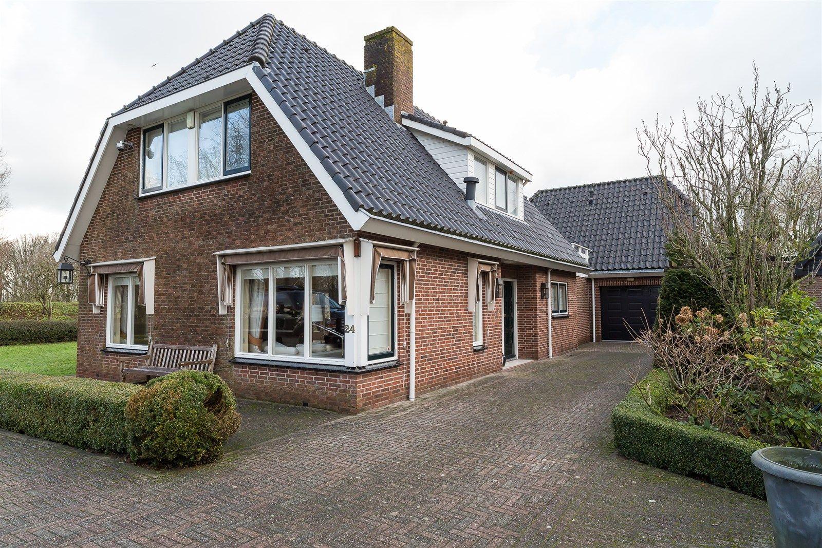Oud Aa 24, Breukelen