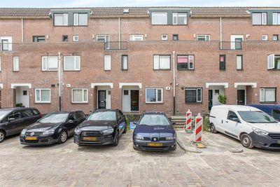 Meindert Hobbemastraat 7, Dordrecht