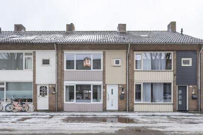 Melsbroekstraat 73, Tilburg