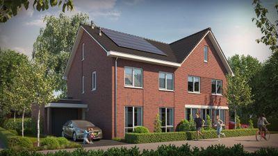 Nieuwe Erven, Nieuwe Erven, 5384TB, Heesch, Noord-Brabant