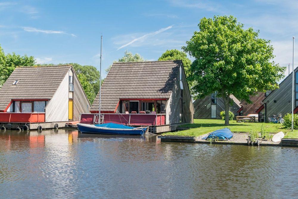 Liuwedaem 22, Gaastmeer