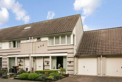 Locatellistraat 35, Tilburg