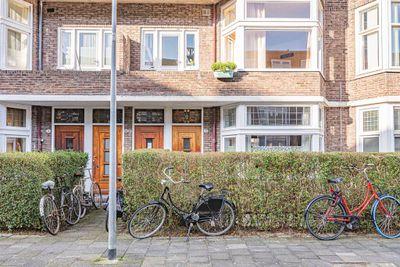 Tellegenstraat 8, Groningen