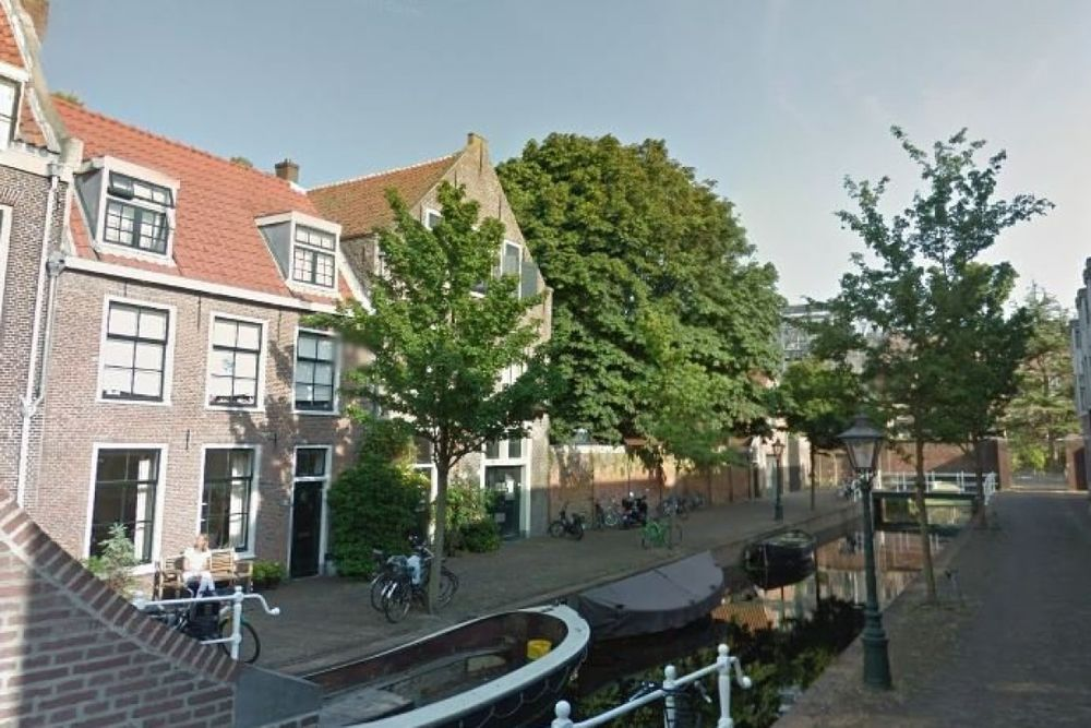 Doelengracht, Leiden