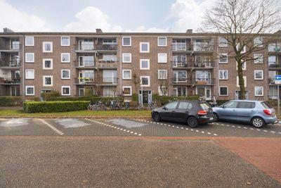 Tijgerstraat 103, Nijmegen