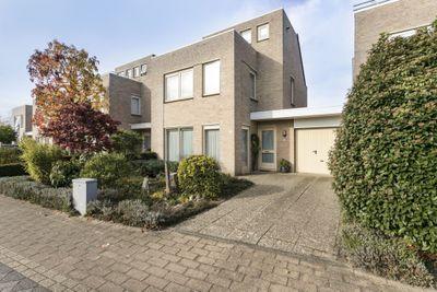 Krekelberg 45, Roosendaal