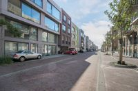 John Blankensteinstraat, Amsterdam