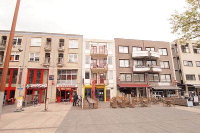 Grote Markt, Almere