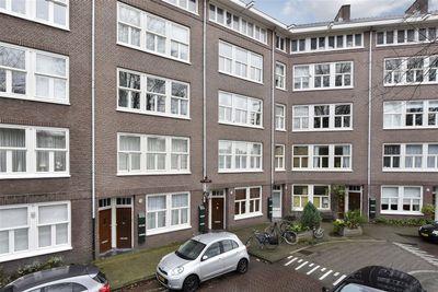 Westzaanstraat 31hs, Amsterdam