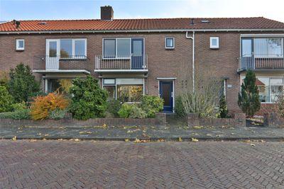Bilderdijklaan 113, Hoogeveen