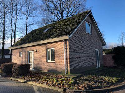 Kleine Heistraat 16 K348, Wernhout