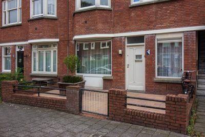 Harderwijkstraat 26, Den Haag