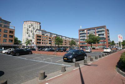 Hageland, Amsterdam