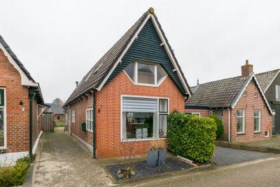 Hoeksterloane 9, Damwald