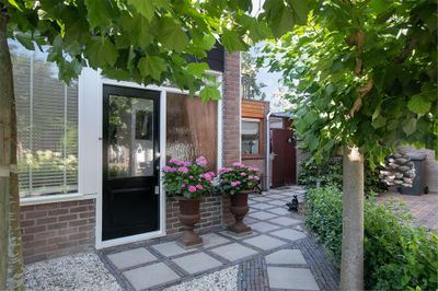 Schokkingstraat 16, Maarssen