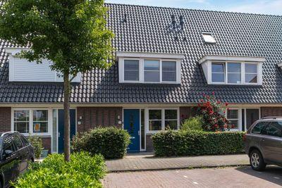 Petri Markensteinstraat 13, Leusden