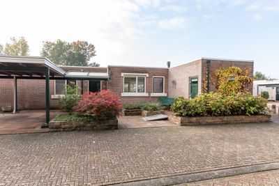Hoekwierde 142, Almere