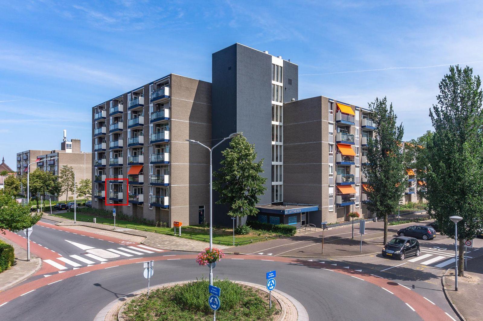 Witherenstraat 90, Venlo
