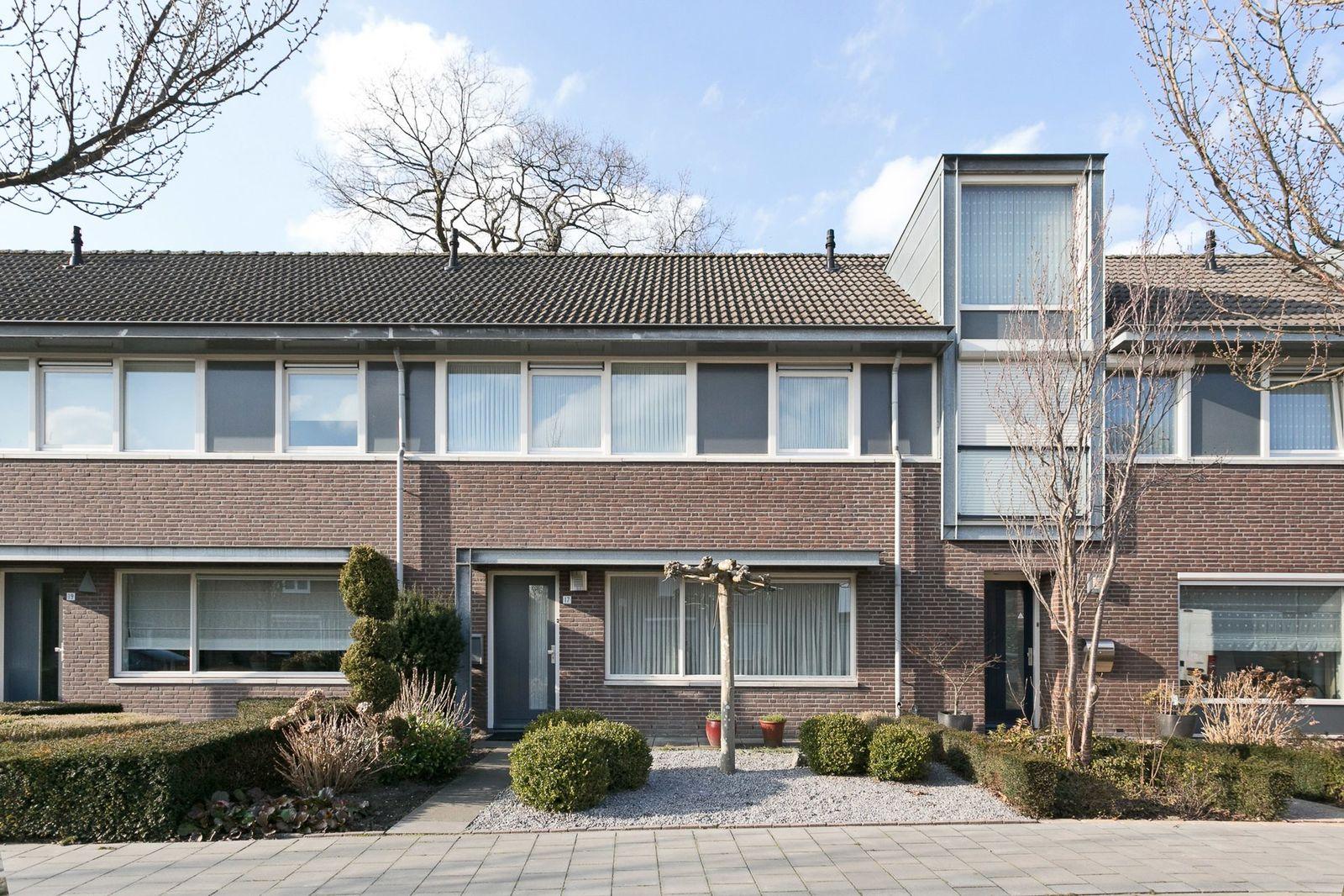 Asterstraat 17, Veghel