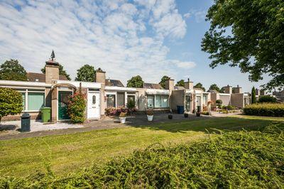 M. de Klerkstraat 48, Almere