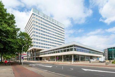 Koningin Wilhelminaplein, Amsterdam