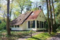 De Witte Bergen 16, IJhorst
