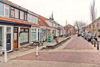 Julianastraat 58, Leiden