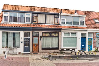 Julianastraat 58, Leiden
