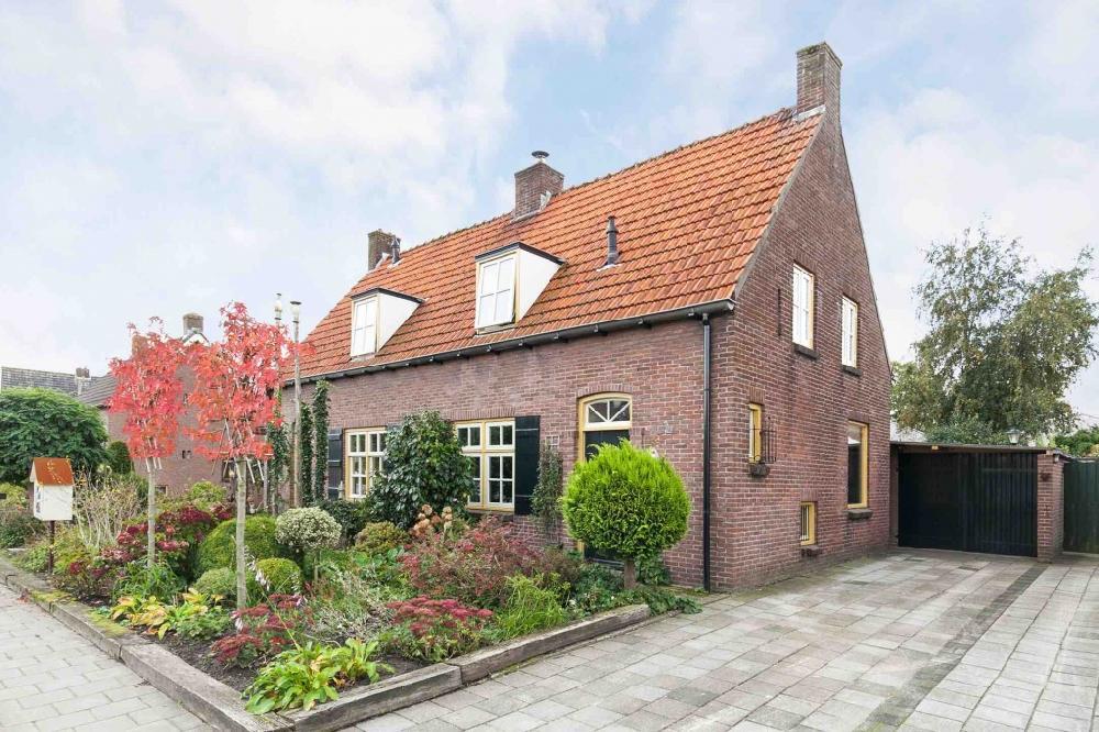 Baarschotsestraat 56, Dorst