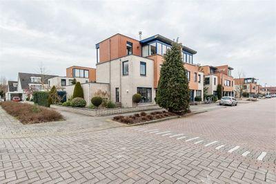 Carel Fabritiushage, Nieuwegein