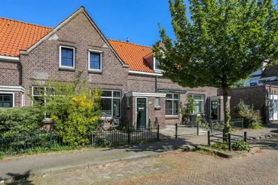 Galvanistraat 23, Utrecht