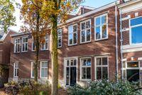 Jan de Wittstraat 6-1, Nijmegen