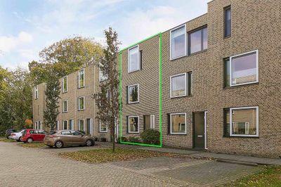 Faradaystraat 43, Nijmegen