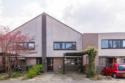 Frans Duwaerstraat 80, Almere