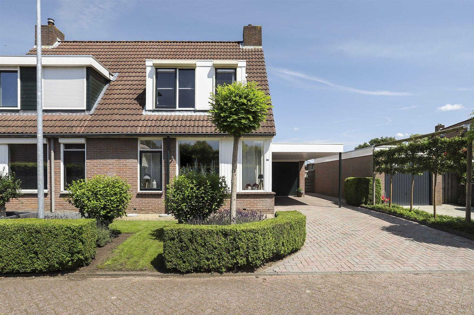 't Rak 30, Schoonebeek