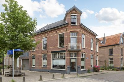 Schoolstraat 1, Warnsveld