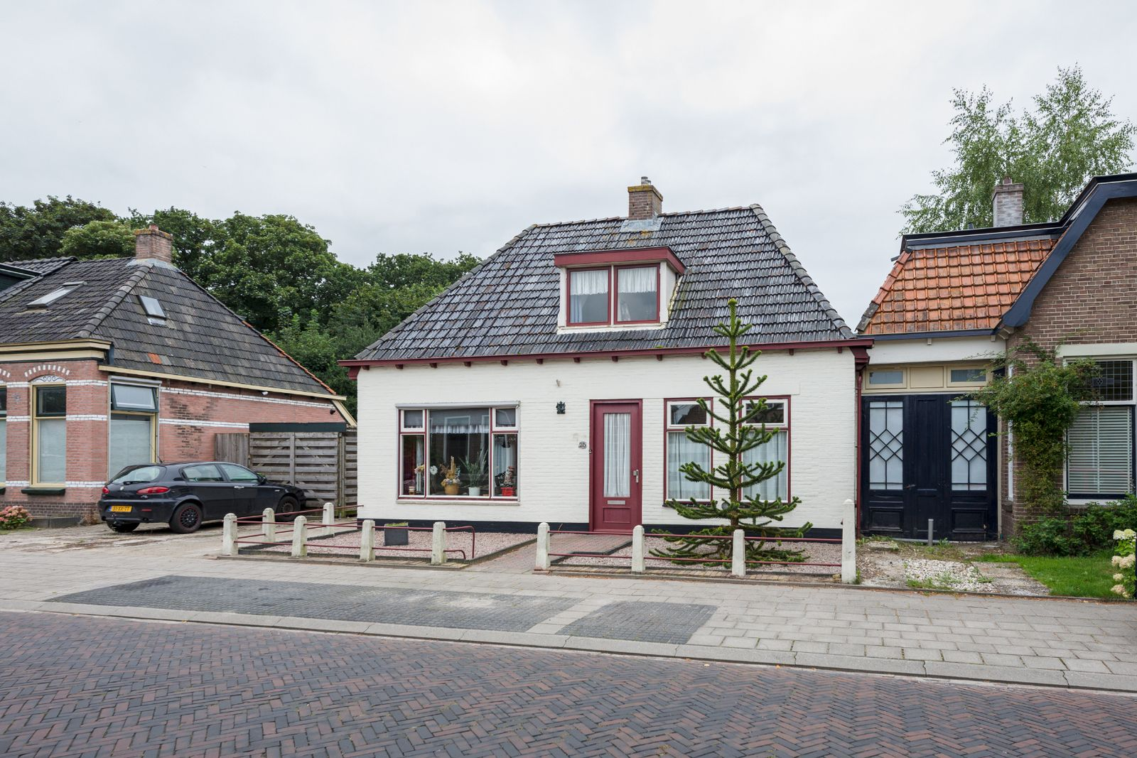 Kerkstraat 25, Wolvega