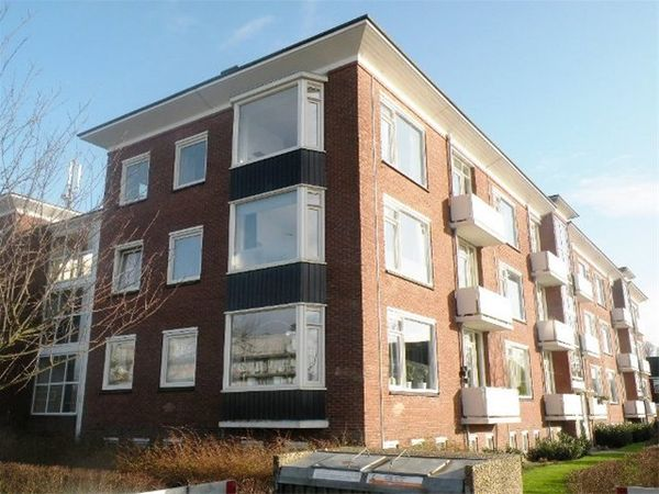 Oogstplein 23, Enschede