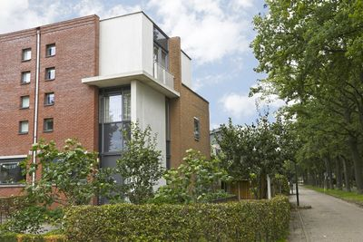 Leonard Springerlaan 218, Deventer