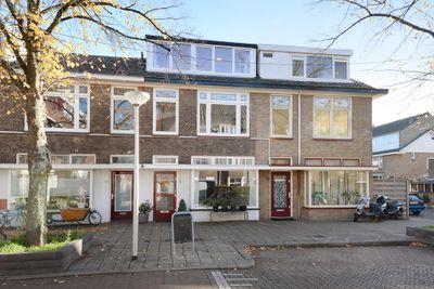 Ternatestraat 34, Delft