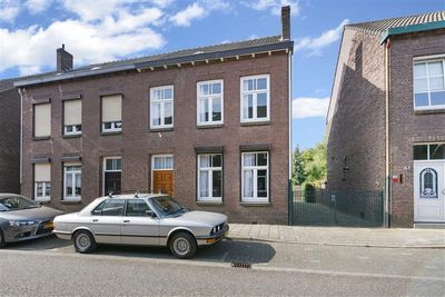 Scheidingsweg 39, Roermond