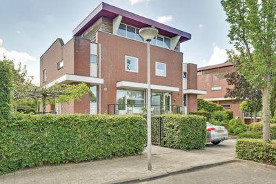 Vlaamse Schuur 28, Etten-Leur