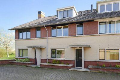 Vitruviusruimte 14, Zoetermeer