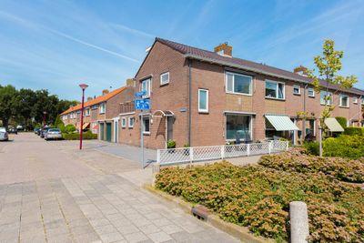 Eemstraat 2, Nieuwegein