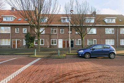 Laakkade 427, Den Haag
