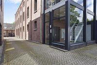 Kuiperstraat 1b, Tilburg